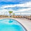 Beachfront Resort Along Florida's Gulf Coast