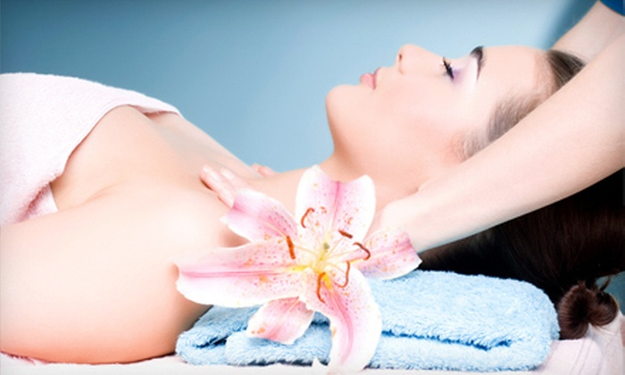 Sensation Skin Care - Guildford: One or Two Body Wraps with Detoxifying Treatments or Massages at Sensation Skin Care (Up to 56% Off)
