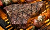 Muskegon Athletic Club Resturant - Nelson: $10 for $20 Worth of Pub Fare and Drinks at Muskegon Athletic Club