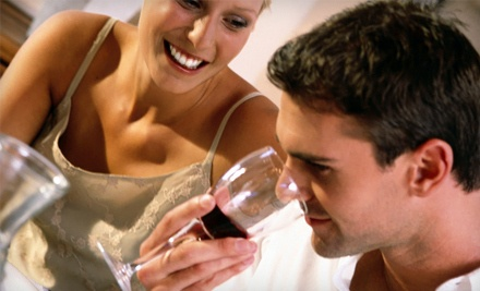 Wine 101 Class for One (a $129 value) - Indulge Wine School in