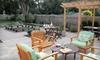 The Secret Gardeners - Davis Square: $99 for a Consultation and Custom-Landscape Design from The Secret Gardeners ($950 Value)