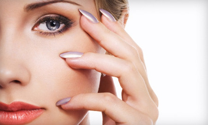CD Danza Salon & Spa - Renton: Spa Day with One-Hour Massage, Facial, and Pedicure, or Mani-Pedi, or Manicure at CD Danza Salon & Spa in Renton (Up to 54% Off)