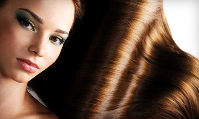 Metro Salon - Toledo: $25 for $50 Worth of Salon Services at Metro Salon