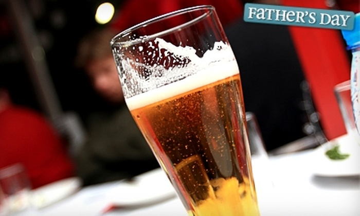 Midtown Sundries - St. Petersburg: $12 for $25 Worth of Pub Drinks at Midtown Sundries in St. Petersburg