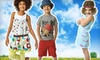 West Village Kids: $25 for $50 Worth of Children's Clothing from West Village Kids
