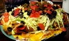 sportszone84 bar & grill - Dania Beach: $7 for $15 Worth of Burgers, Beers, and Bar Fare at Sportszone84 Bar & Grill