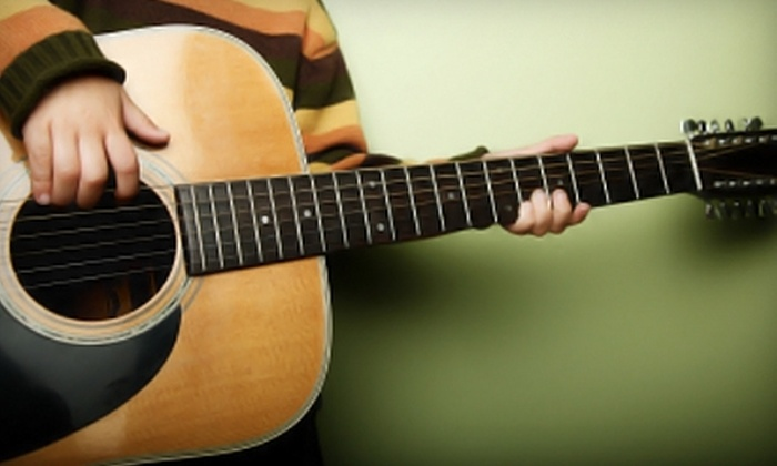 Branin Music - San Angelo: $30 for Complete Guitar Restring ($60 Value) or $15 for Two 30-Minute Private Music Lessons ($30 Value) at Branin Music