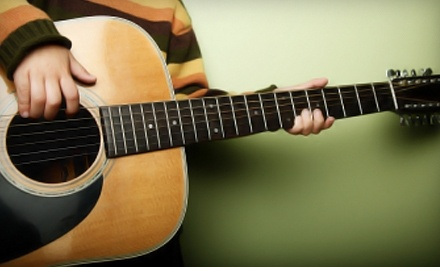 Branin Music: 2 30-Minute Private Music Lessons - Branin Music in San Angelo