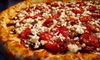 Fontana's Italian Bistro - The Timbers: $20 for $40 Worth of Pizza and Italian Fare at Fontana's Italian Bistro in Murphy
