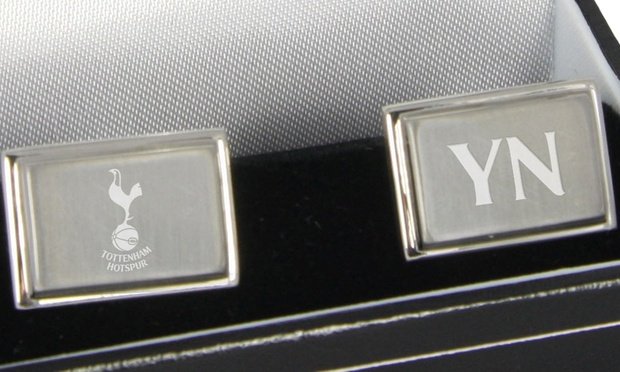 Aston Villa Cufflinks