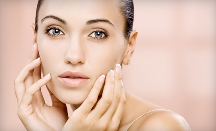 3 Laser Hair Removal Treatments on a Small Area - Remedy in Ridgeland