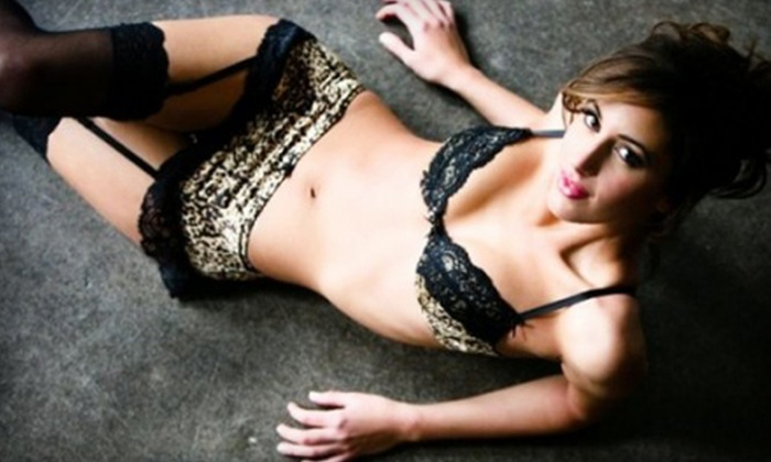 Bloom Lingerie - Hingham: $25 for $50 Worth of Lingerie and Intimate Apparel at Bloom Lingerie in Hingham
