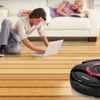 65% Off a Navigator Robot Vacuum from Paranello