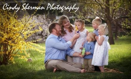Cindy Sherman Photography - Cindy Sherman Photography in Boise