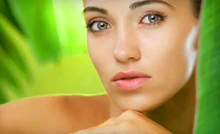 One or Three Chemical Peels or SkinCeuticals Deep-Pore-Cleansing Facials at Skinetics RX (Up to 57% Off)