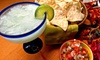 Real Jalisco - Kansas City : $16 for a Mexican Sampler Platter for Two with Two Margaritas at Real Jalisco ($30 Value)