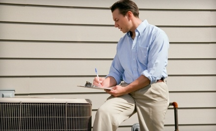 Residential Heating & Air Conditioning: $400 Toward New Air-Conditioning or Furnace Unit and Installation - Residential Heating & Air Conditioning in