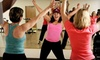 The Alaska Club - Multiple Locations: $45 for a 10-Class Zumba Pass Card at The Alaska Club ($100 Value)