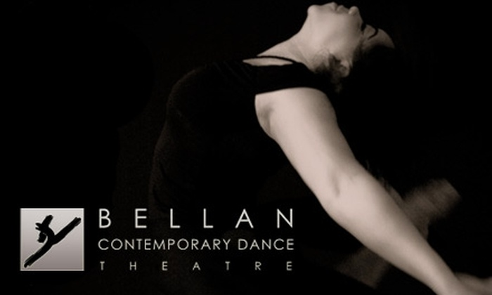 Bellan Performance Centre - Durham: $20 for 10 Drop-In Credits for Zumba Dance Classes and More at Bellan Performance Centre in Durham ($100 Value)