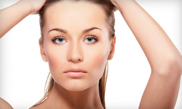 Mesotherapy Associates - Mesotherapy Associates: One or Two Laser Genesis Skin Treatments or One Vi Peel at Mesotherapy Associates in West Orange (Up to 60% Off)