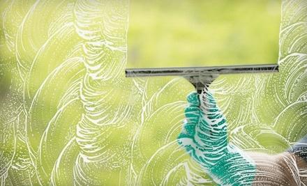 Sparkle Window Cleaners - Sparkle Window Cleaners in