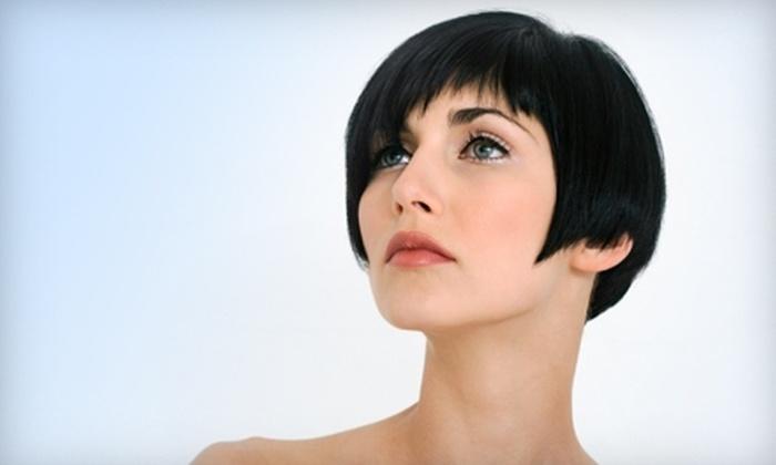 Ego Lab Hair Salon & Boutique - Orlando: $25 for $50 Worth of Salon Services at Ego Lab Hair Salon & Boutique