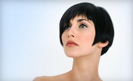 $50 Groupon to Ego Lab Hair Salon & Boutique - Ego Lab Hair Salon & Boutique in Orlando