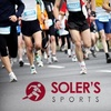 Half Off at Soler's Sports