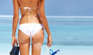 Skinatomy Laser Clinic: Two, Four or Six Cellulite-Reduction Treatments at Skinatomy Laser Clinic (Up to 79% Off)