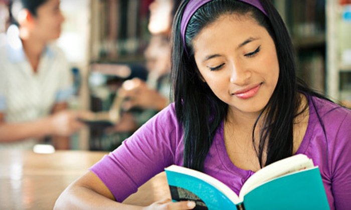 Manhattan Elite Prep - Downtown Toronto: Admissions Consulting, Test-Prep Courses, or Tutoring from Manhattan Elite Prep (Up to 67% Off). Four Options Available.