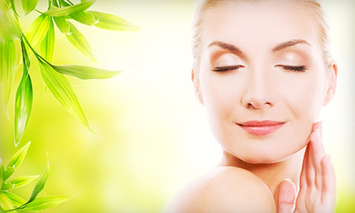 Emerald Coast Med Spa & Wellness - Navarre: $99 for Botox or Dysport with Skin Evaluation at Emerald Coast Med Spa & Wellness in Navarre ($270 Value)