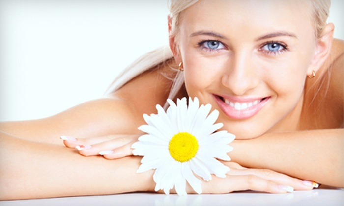 Pristine Clinical Skin Care - Capitola: $49 for a Microdermabrasion Treatment at Pristine Clinical Skin Care ($125 Value)