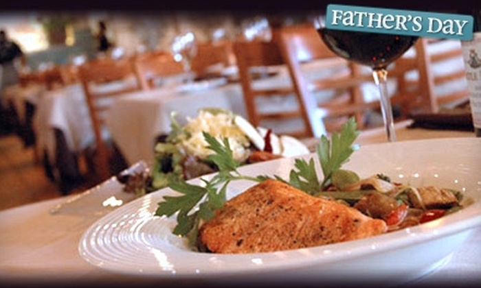 Epic Casual Dining - Midvale: $15 for $30 Worth of Contemporary American Cuisine at Epic Casual Dining in Midvale