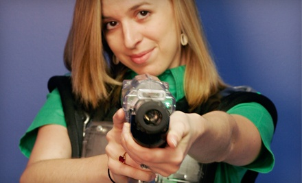 Laser Tag & Games - Laser Tag & Games in Metairie