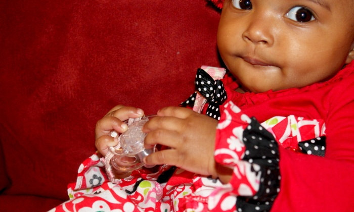 Otieno Photography - Memphis: $53 for $175 Worth of Lifecycle Photography — Otieno Photography