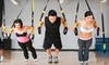 Renewal Body Bootcamp - Eastown: 5 or 10 Group Fitness Classes at Renewal Body Bootcamp (Up to 70% Off)