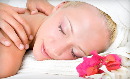 60-Minute Swedish, Deep-Tissue, or Sports Massage (an $80 value) - Precision Health & Wellness Center in Havertown