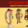 $8 for Fare at Woody's Hot Dogs