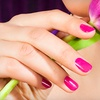 Up to 51% Off Eyelash or Nail Services in Norfolk