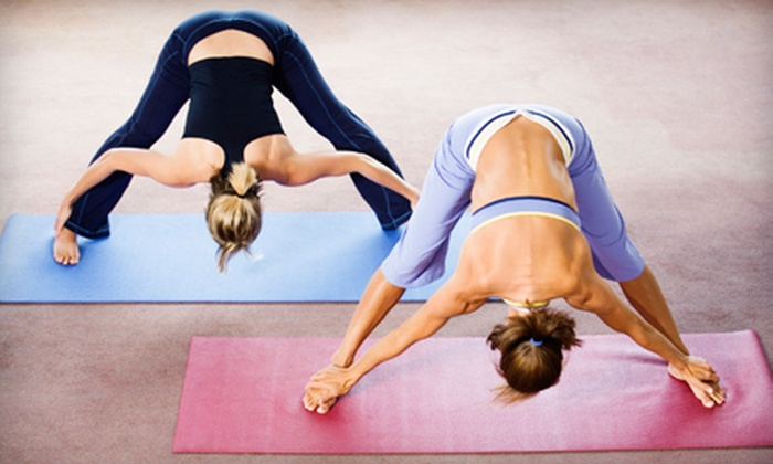Bodies by Cindy - Berkleigh: Five or 10 Yoga Classes at Bodies by Cindy
