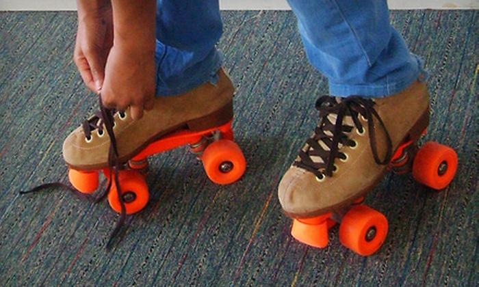 United Skates of America