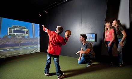 Admission for Two Adults or Two Adults and Two Kids to Canada's Sports Hall of Fame (Up to 50% Off)