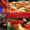52% Off at Mangieri's Pizza Café
