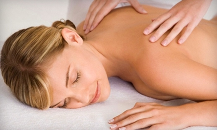 Harmony Inspired Massage Therapy - Murfreesboro: $45 for Choice of a 90-Minute Swedish, Deep-Tissue, or Prenatal Massage at Harmony Inspired Massage Therapy in Murfreesboro (Up to $110 Value)