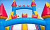 Up to 55% Off Play Time in St. John