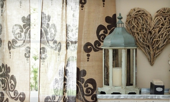 Couture Dreams: $50 for $100 Worth of Furniture, Jewelry, and Home-Décor Accessories from Couture Dreams