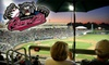 Sacramento River Cats - Triangle: $16 for a Solon Club Ticket to an Upcoming Sacramento River Cats Baseball Game Plus a Souvenir River Cats Hat ($55 Value). Choose from Three Dates.