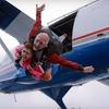 $149 for Tandem Skydiving in Ellington