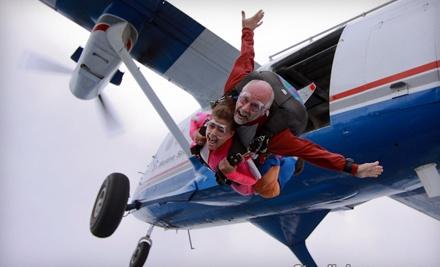 Connecticut Parachutists, Inc. - Connecticut Parachutists, Inc. in Ellington