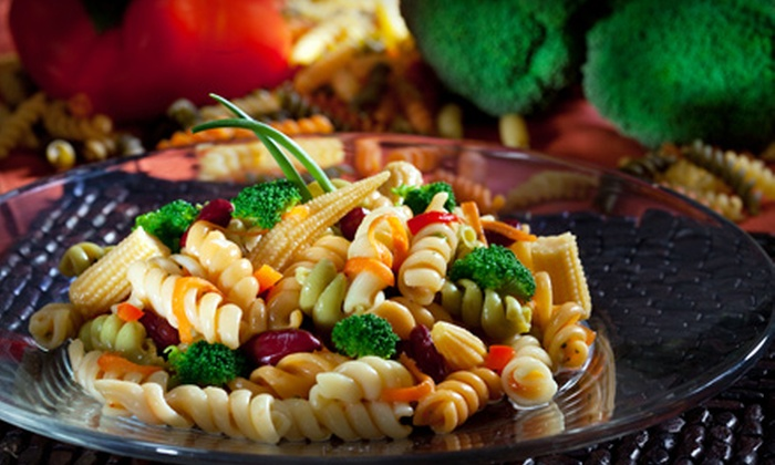 Herold's Salads - Lee - Miles: $10 for $20 Worth of Pasta, Potato Salads, and Dips at Herold's Salads